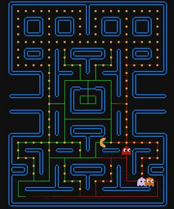 Pacman ai : How to keep my gpu cooler